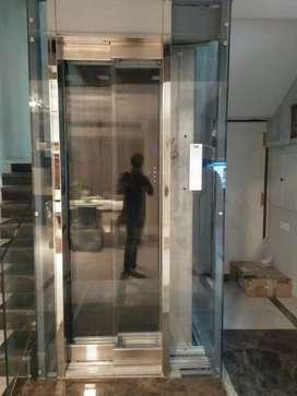 Elevator marketing executive
