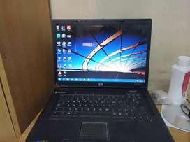 I want to sale my HP Compaq nx7300 laptop