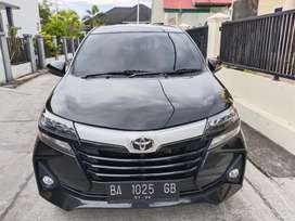 Toyota Avanza Upgrade G 2019, Model baru 2021