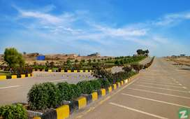 CBR Town Phase 2. 1 Kanal Plots For Sale