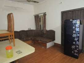Ground Floor Furnished 3 Room Set Newly Constructed On Rent