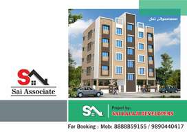 1BHK FLAT IN KHARADI AT JUST 27.25LAKHS ALL INCL.