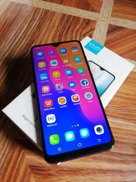 Vivo y91 3GB 64GB PTA approved Complete Saman 4G Lte