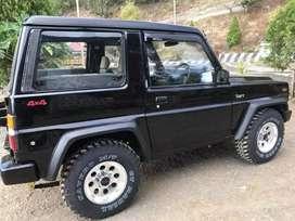 Daihatsu Taff GT 4x4