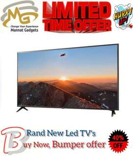 40 inch LED TV // Mahabachat offer __ 2020 model new model !!!