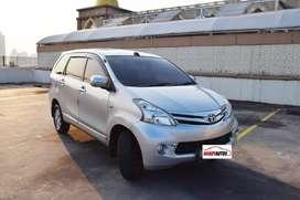 Toyota Avanza E 1.3 Tahun 2014 / 2015 Manual