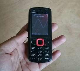 Nokia 5320 xpress musik mulus original
