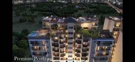 3BHK Elegantly Designed Flats Near Airport Road .