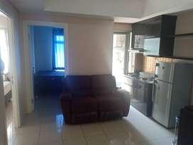 Disewakan Apartemen Green lake Sunter 2Bedroom Full Furnish
