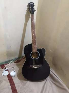Guitar Jim good condition