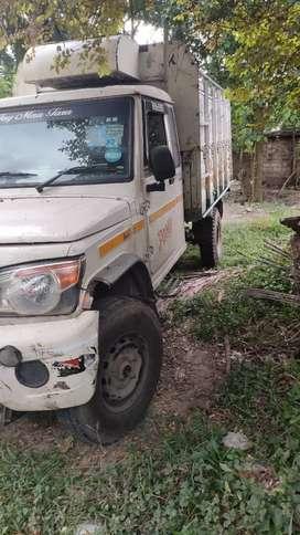 Bolero Pickup with good condition