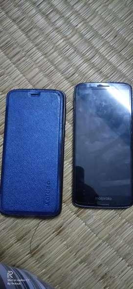 Motorola g6 64gb  4gb ram