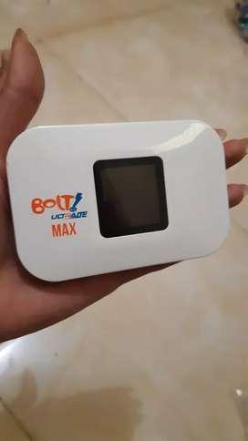 Mifi max untuk telkomsel dan smart