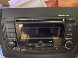 Car Stero audio system