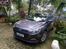 Hyundai Elite i20 2017 Petrol 16500 Km Driven