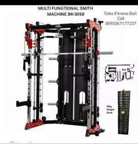 Monster Fitness INFINITE BK 3058 RED COLOUR