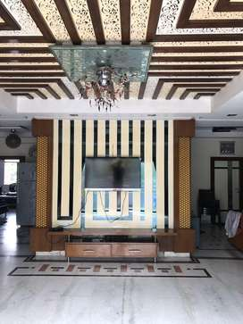 Fully Furnished Luxury 5 BHK Duplex Flat