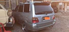 Di jual mobil kijang krista tahun 2002