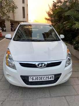 Hyundai i20 2012 Petrol 43754 Km Driven
