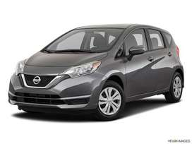 Nissan Note Ab sirf 20% Down Payment me...