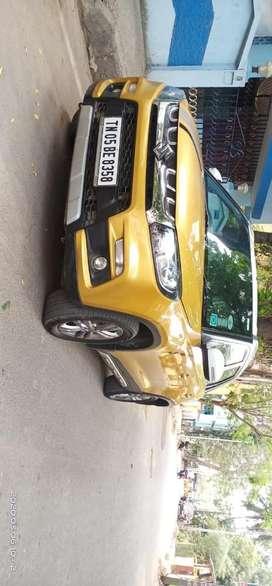 Maruti Suzuki Vitara Brezza ZDi - Plus Dual Tone Diesel, 2016, Diese..