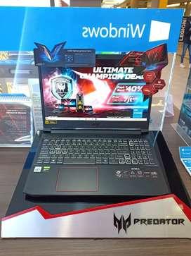 Acer Nitro 5 AN515 i5 / 8GB / SSD 512GB Kredit Tanpa CC