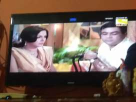 TV with best condition