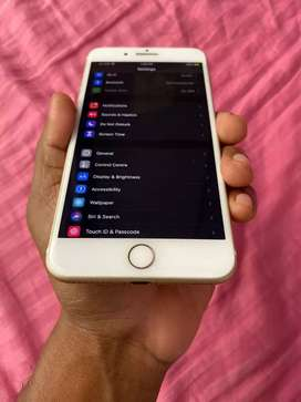 iPhone   7.   plus.  128   GB     urgent.   sell