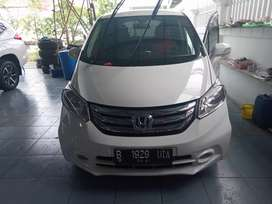 honda Freed fsd th2016