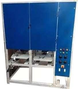 Paper plate Dona making machine manufacture