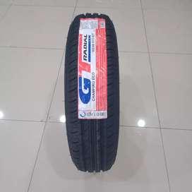 BAN BARU MURAH MERK GT Radial Champiro ECO ukuran165/80 R13