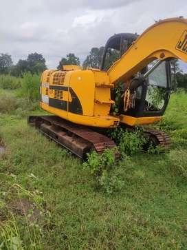 JCB - JS - 81 excavator for sale