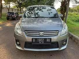 Suzuki Ertiga GX Automatic DP 19 Juta # Istana Mtr Karawaci Tangerang