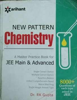 Chemistry IIT LEVEL PRACTICE BOOK