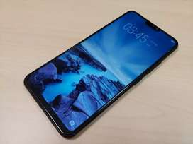 Vivo v9 (4gb ram,64gb rom) ,completly unscratched