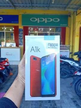Oppo A1K 2/32gb garansi 1 tahun