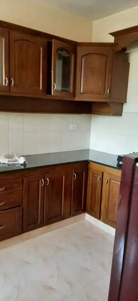 #fully furnishd 3bhk flat wakable distonce from info park