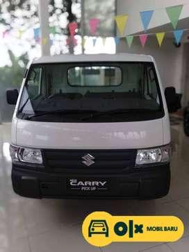[Mobil Baru] CARRY PICKUP Dp 5Juta, Promo Gratis 2x Angsuran