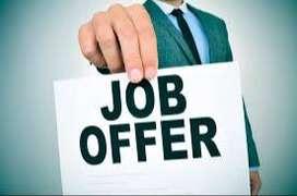 Open vacancies