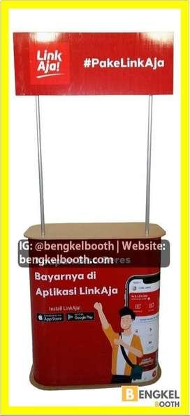 Jual Bengkel Booth Conggeang
