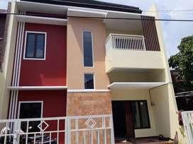 Dijual Murah Rumah Baru Siap Huni Dengan Model Minimalis Modern