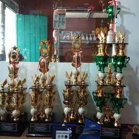 Piala Trophy Murah di Banjarbaru