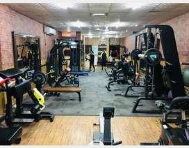 Gym sale sector 46 faridabad