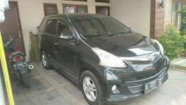 Dijual Avanza Veloz 1.5 MT 2012
