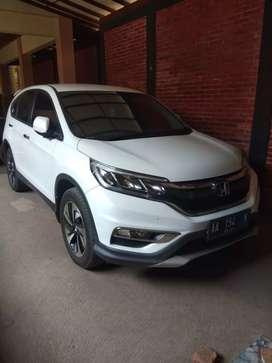 Honda CRV 2.4 tangan pertama dari baru