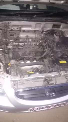 Top model first party petrol ki gadi hai top condition