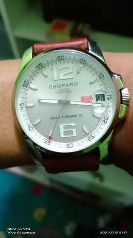 Jam tangan Chopard gran Turismo XL