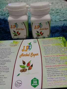 Jamu Pelangsing Herbal Super