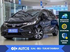 [OLXAutos] Honda Jazz 1.5 RS A/T 2018 Hitam