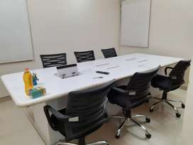 Office Furniture, conference table, executive chairs,